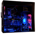 CASPER E80Z.670K-B390P-V Intel® Core™ i7-6700K İşlemci 16GB 240GB SSD + 2TB HDD 6GB GTX1060 Gaming PC