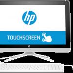 HP Touch 22 b013nt 21,5 AIO I5 6200U 4GB/1TB,2GB VGA, Win10 White