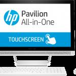 HP Touch 24 b201nt 23.8 AIO I7 7700T 16GB/2TB+128SSD,2GB VGA,Win10