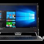 LENOVO AIO 310 CELERON 4GB/1TB/19.5'BLK NON TOUCH Win10 AIO PC