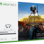 Microsoft Xbox One S 1TB + PUBG + Halo The Master Chief Collection + Halo 5 + 2. Kumanda