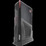 MSI TRIDENT 3 VR7RC-078TR I7-7700 16GB DDR4 256GB SSD+1TB 7200RPM GTX1060 GDDR5 6GB W10H SIYAH