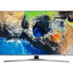 Samsung 49 MU7400 49″ 7 Serisi Flat Smart UHD TV