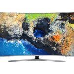 Samsung 49MU7500 49″ 7 Serisi Curved Smart UHD TV