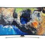 Samsung 55 MU7350 55″ 7 Serisi Curve Smart UHD TV