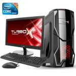 Turbox TRX7110 Intel Core i7 860 8GB 1TB R7 240 Freedos 21.5″