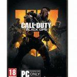 Call of Duty Black Ops 4 PC Oyunu