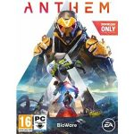 Anthem PC Oyunu