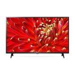 LG 43LM6300 43″ 109 Ekran Full HD Uydu Alıcılı Smart LED TV