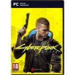 Cyberpunk 2077 PC Oyunu